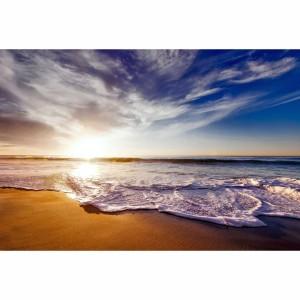 Quadro Praia Mar Paisagem Natureza - 1 Peça