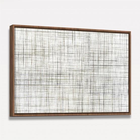 Quadro Abstrato Texture in Art decorativo