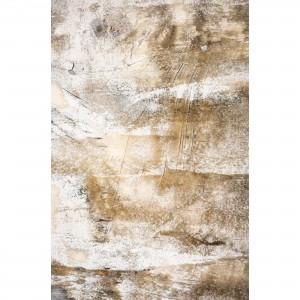 Quadro Abstrato Rústico Vertical decorativo